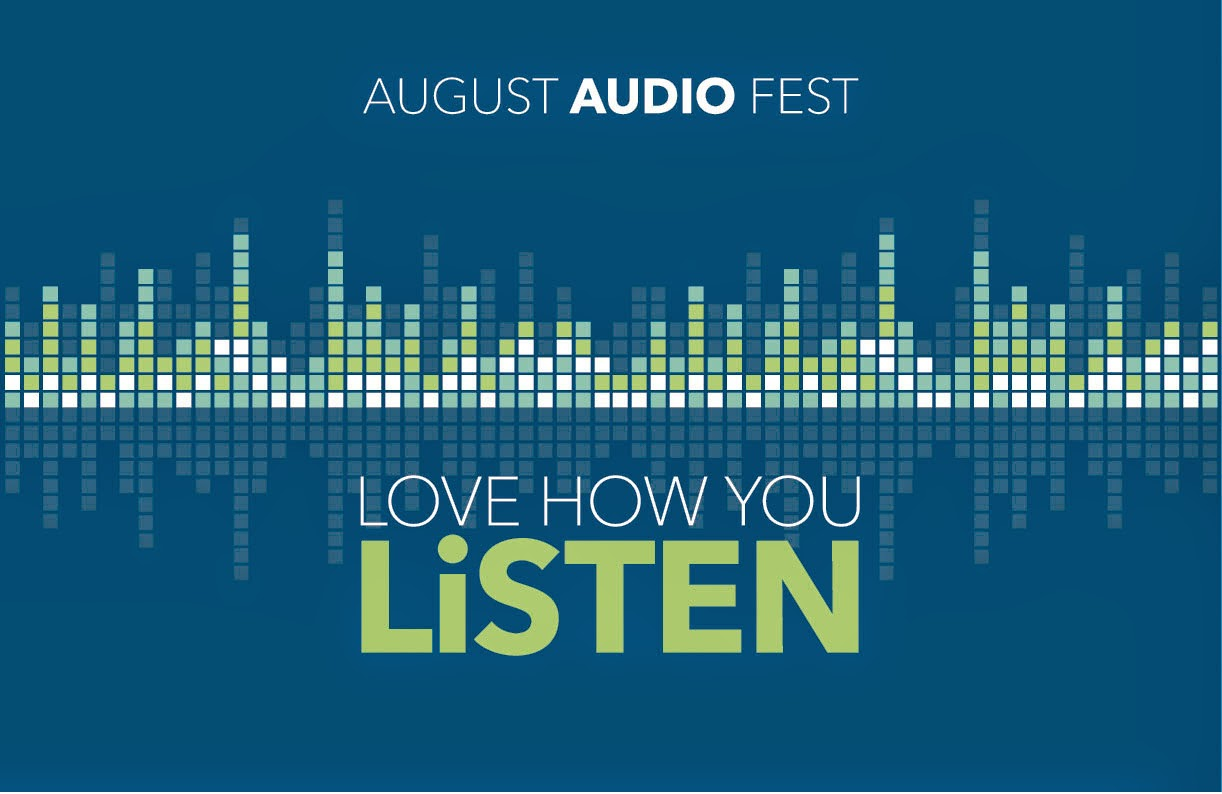 Love How You Listen with Denon Heos  | Best Buy #AudioFest