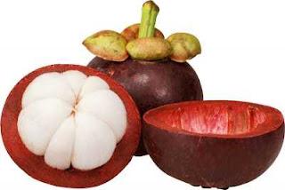 Mangostán: una extraña fruta llena de beneficios para tu salud