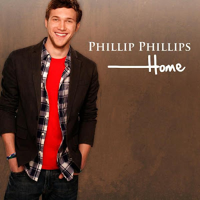 Phillip Phillips - Home (iTunes Plus AAC M4A) | Song4Free