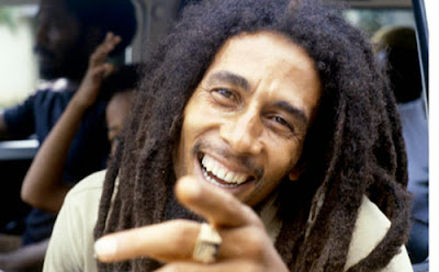 Bob Marley Died From ALM