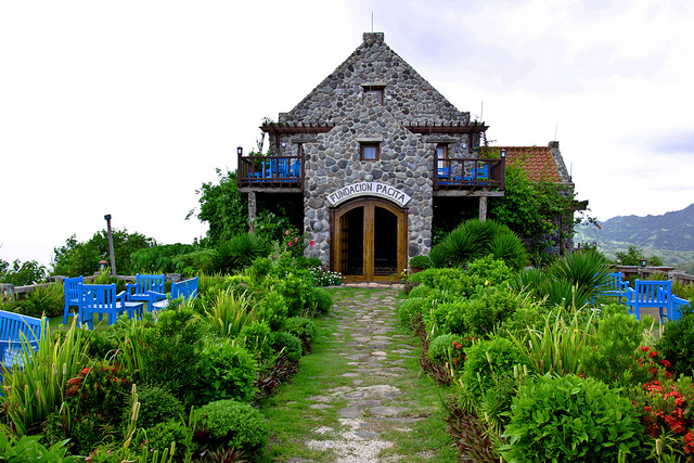 Fundacion Pacita, Batanes Island