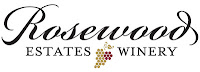 Rosewood Estates Winery logo