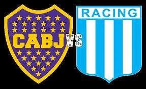 Boca-Racing