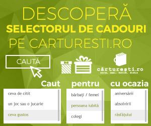 Carturesti Cadouri