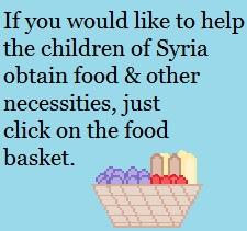 Help Syrian Kids