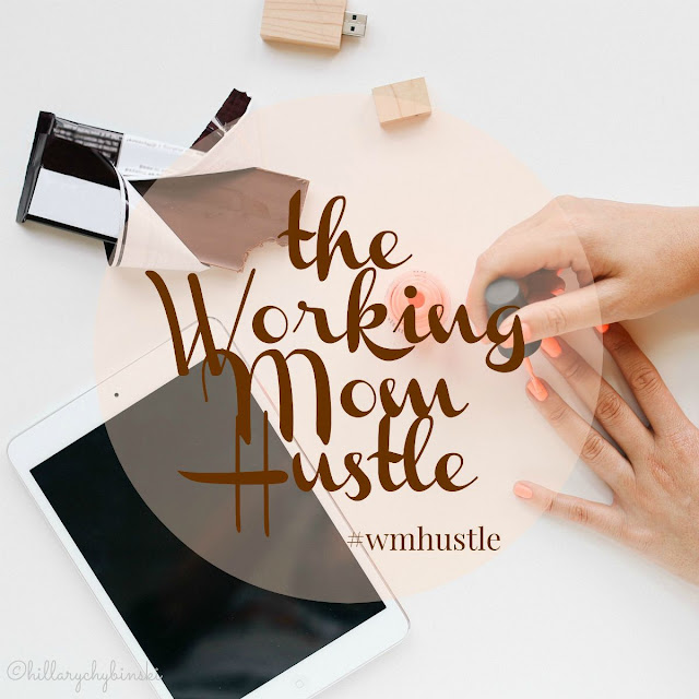 A little background and insight into my life as a working mom. Let's kick off a series to share ideas and inspiration for making our own Working Mom Hustle easier.