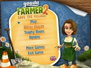 MINI GAME YOUDA FARMER 2: SAVE THE VILLAGE (PC/ENG) FREE DOWNLOAD