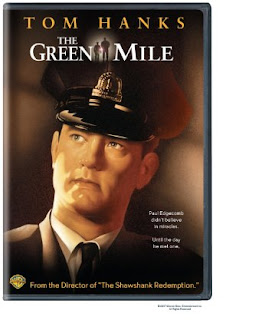 Stephen King Movie, Stephen King DVD, The Green Mile, Tom Hanks