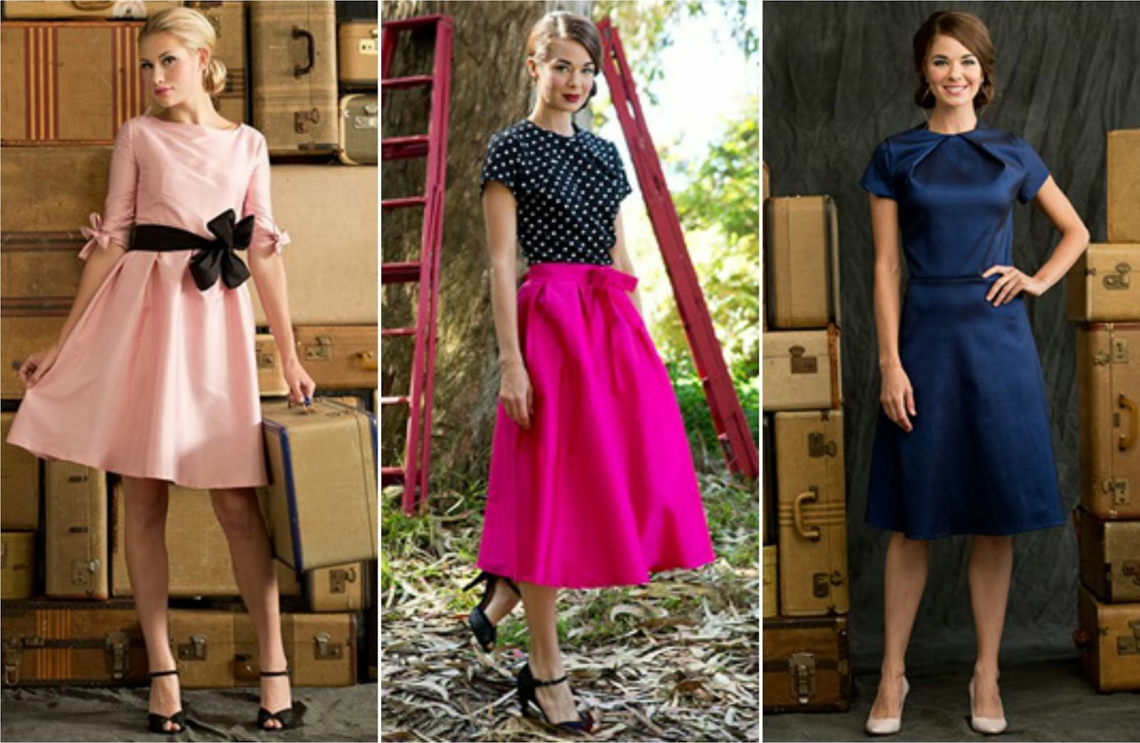 thanks mail carrier stylish vintage dresses from shabby apple review. Black Bedroom Furniture Sets. Home Design Ideas
