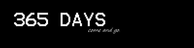 365 Days.