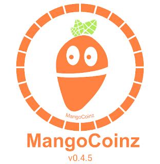 Mangocoinz v0.4.5