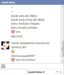 Arlotus ♥ Arbutus