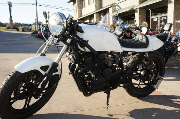 The Best Five Bikes For 5000 Or Less On Craigslist Right Now Thegentlemanracer Com