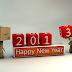 Pra começar o ano bem e com muita animação
