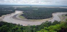 Daftar nama sungai terpanjang dan terluas, paling luas di indonesia yang memiliki potensi sebagai tempat wisata