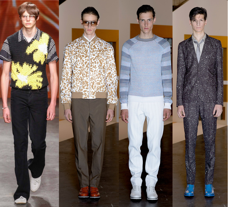 topman and jonathan saunders mens 2015