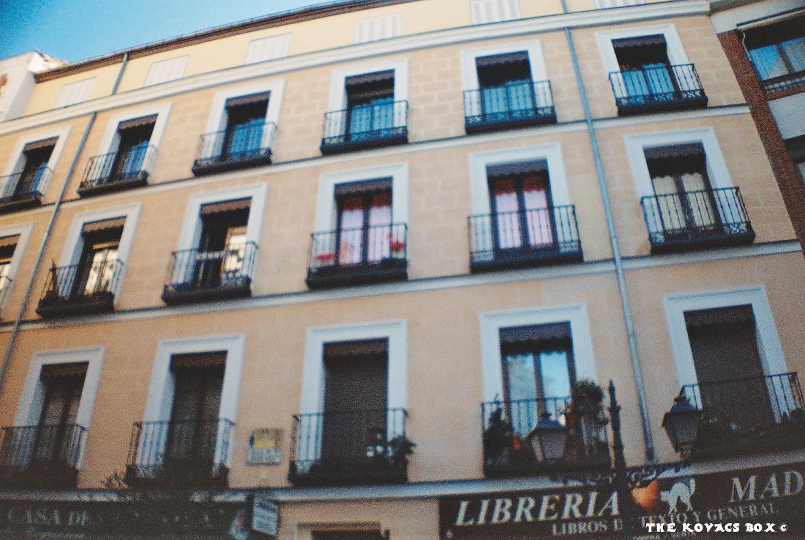 Madrid - Cuadros casa alaska y mario ...