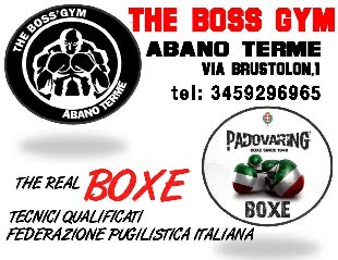 The Boss Gym