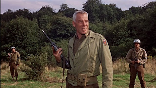 D-12 bandnaam uitleg - Lee Marvin - The Dirty Dozen