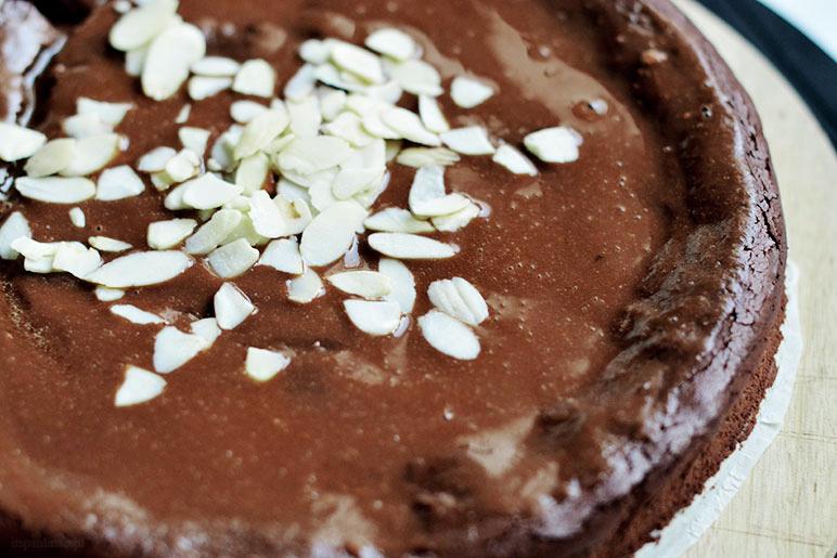 Najprostszy torcik czekoladowy