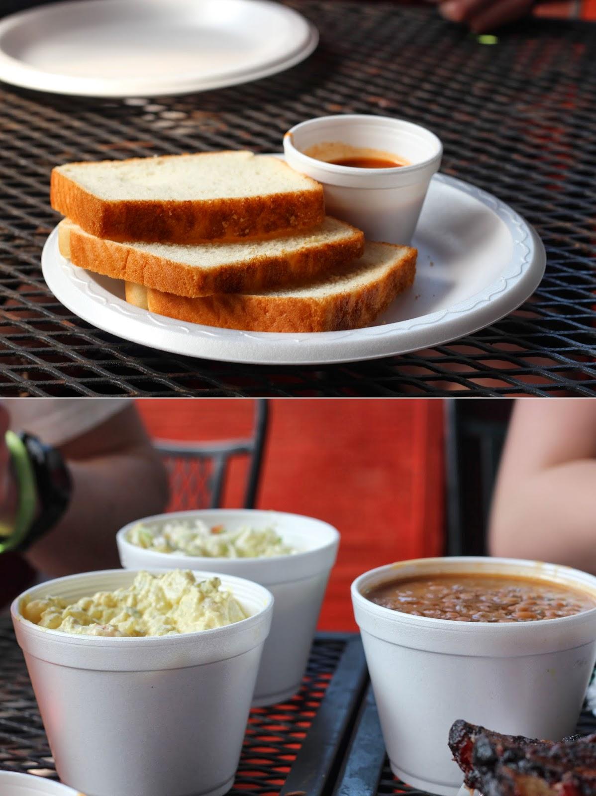 Spring Break in New Orleans: Dreamland Barbecue in Alabama ...