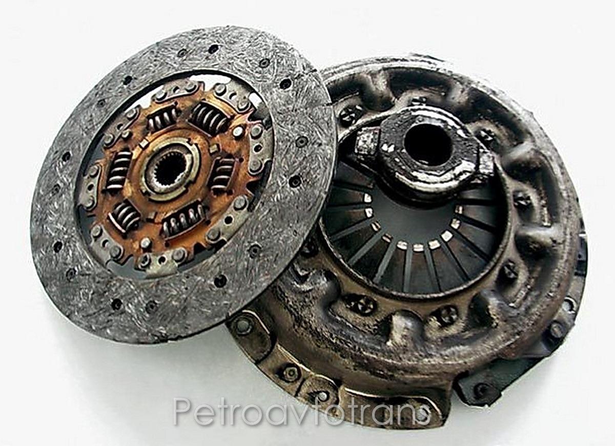 мануал по ремонту тормозной системы валдай