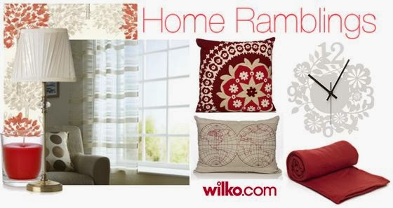 home ramblings with wilko living room inspiration eat. Black Bedroom Furniture Sets. Home Design Ideas
