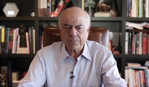Francisco González, Président de BBVA