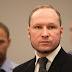 Noruega, la Universidad de Oslo acepta como alumno al terrorista Breivik