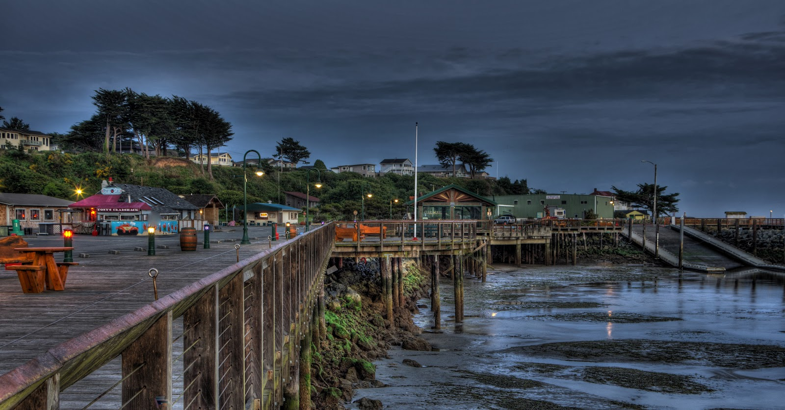 Thom zehrfeld photography best oregon beach towns for Beach cities in california