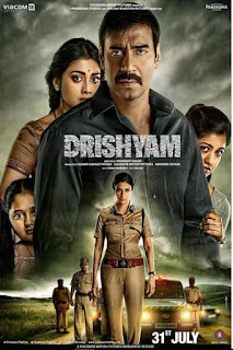 Notable Bollywood Movies 2015 - Drishyam