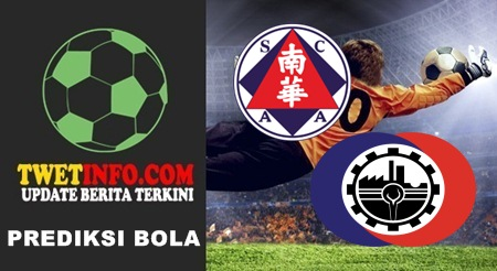 Prediksi South China vs Johor Darul Tazim, AFC Cup 15-09-2015