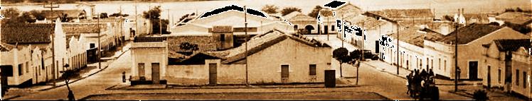 Centro Histórico de Cruzeta