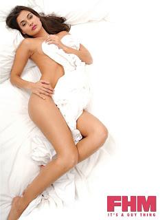 Sashi Naidu World's Sexiest Women 2011