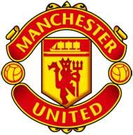 Logo of Manchester United Football Club