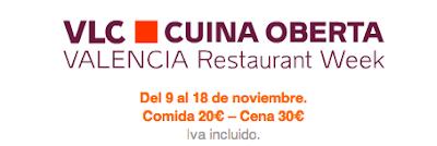 valencia cuina oberta 2012