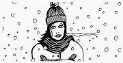 """""""Chanson d'hiver"""" (fr)"""