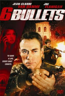 Download –  Download – 6 Bullets – DVDRip AVI e RMVB Legendado