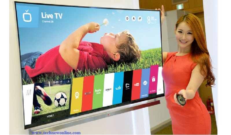 The New Generation Of Smart TV