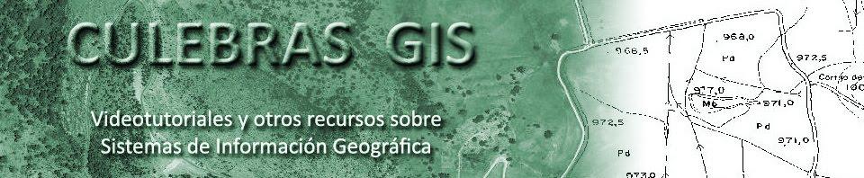 Culebras GIS