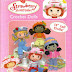 Revista: Frutillitas y amigas (amigurumi) / Strawberry Shortcake (Crochet Dolls)