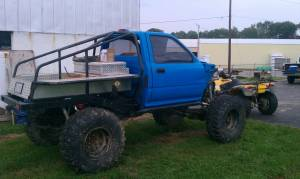Rock Crawler For Sale $9,900