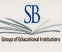 S.B College of Management Studies, Bangalore