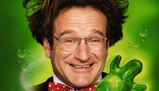 Robin Williams 1997