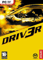 Driver 3 Game Free Download For PC Full Version