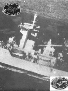 guerra - Guerra de las Malvinas - Página 9 Amira+2