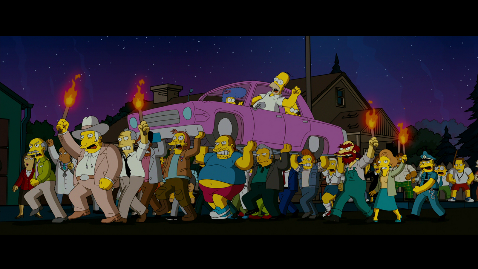 Watch full simpsons movie