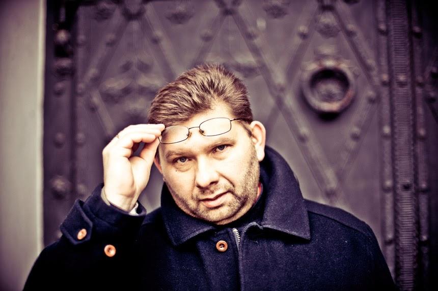 Pawel Lukaszewski