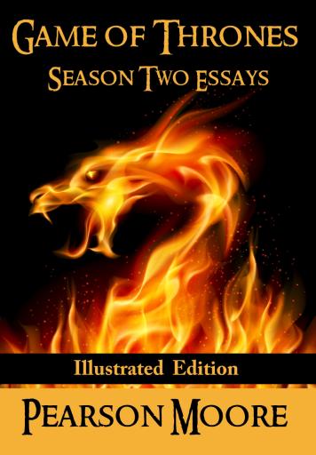 game of thrones essay