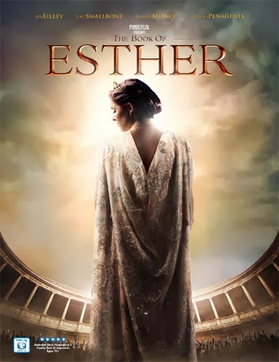 Ver  El Libro de Esther – 2013